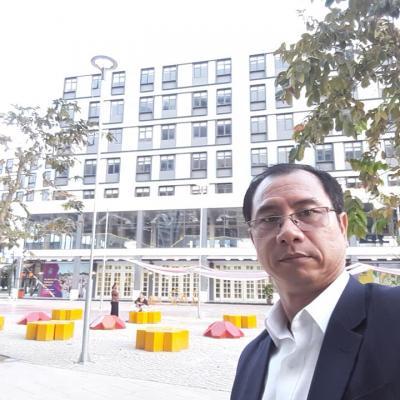 Người Nước Ngoài làm giám đốc đại diện tại Việt Nam