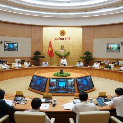 Thủ tướng: Đầu tháng 8 là thời gian mang tính quyết định có bùng phát dịch quy mô lớn hay không